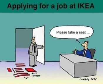 ikea rekrutacja